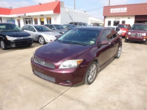 2007 Scion TC Photo 1
