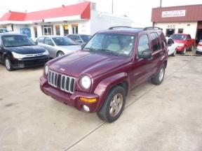 2003 Jeep Liberty Photo 1