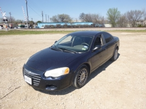 2004 Chrysler Sebring Photo 1