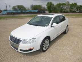 2006 Volkswagen Passat Photo 1