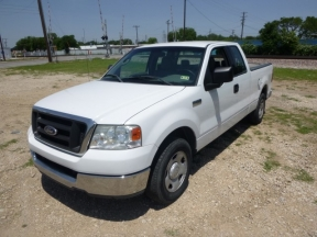 2004 Ford F150 Photo 1