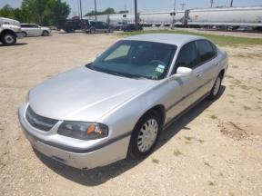 2001 Chevrolet Impala Photo 1