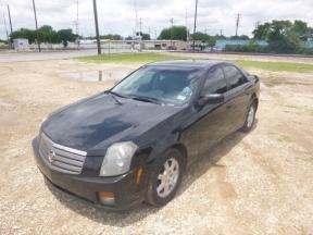2006 Cadillac CTS Photo 1