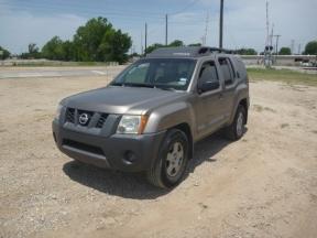 2005 Nissan Xterra Photo 1