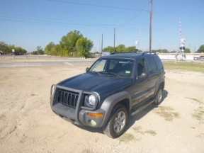 2002 Jeep Liberty Photo 1