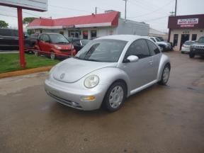 2001 Volkswagen New Beetle Photo 1