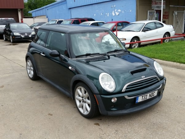 2003 mini cooper 972 972 7200 irving cheap by ab a auto sales. Black Bedroom Furniture Sets. Home Design Ideas