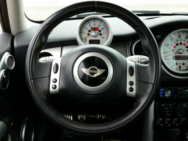2003 Mini Cooper 972 7200 Irving Cars By Ab A Auto S