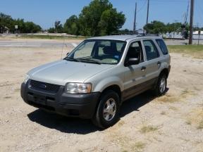 2003 Ford Escape Photo 1