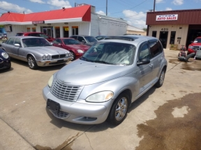 2004 Chrysler PT Cruiser Photo 1