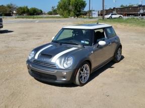 2005 Mini Cooper Photo 1