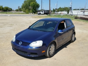 2007 Volkswagen Rabbit Photo 1