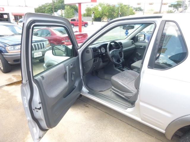 2002 Isuzu Rodeo / Amigo | (972) 972-7200 | Irving Cheap Cars com by