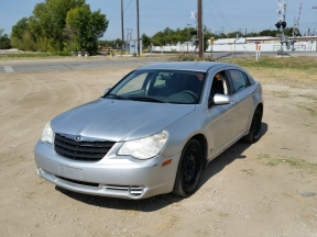 2007 Chrysler Sebring Photo 1
