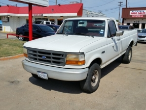 1996 Ford F150 Photo 1