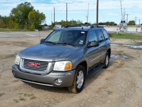2006 GMC Envoy Photo 1