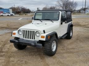2006 Jeep Wrangler Photo 1