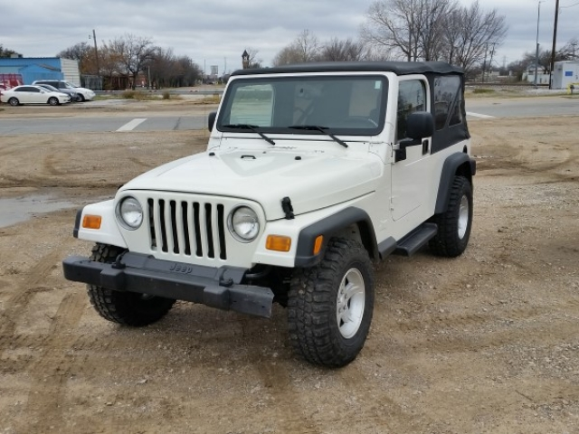 2006 jeep wrangler 972 972 7200 irving cheap by ab a auto sales. Black Bedroom Furniture Sets. Home Design Ideas
