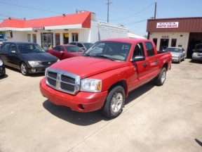 2005 Dodge Dakota Photo 1