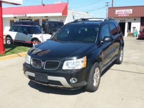 2006 Pontiac Torrent Photo 1