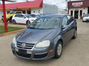 2006 Volkswagen Jetta Photo 1