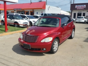 2007 Chrysler PT Cruiser Photo 1