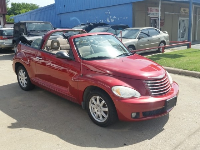 2007 chrysler pt cruiser 972 972 7200 irving cheap by ab a auto sales. Black Bedroom Furniture Sets. Home Design Ideas