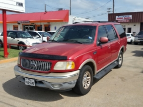 1999 Ford Expedition Photo 1