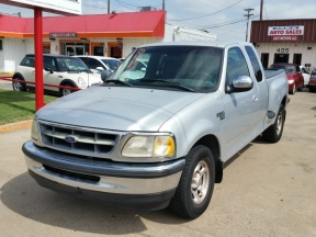 1998 Ford F150 Photo 1