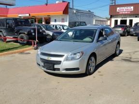 2012 Chevrolet Malibu Photo 1