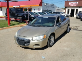 2005 Chrysler Sebring Photo 1