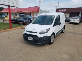 2015 Ford Transit Connect Photo 1