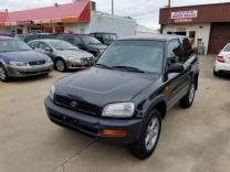 1996 Toyota Rav4 Photo