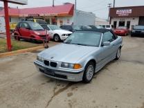 1997 BMW 328 Photo