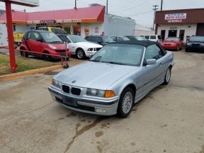 1997 BMW 328 Photo 1