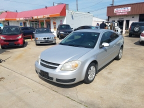 2006 Chevrolet Cobalt Photo 1