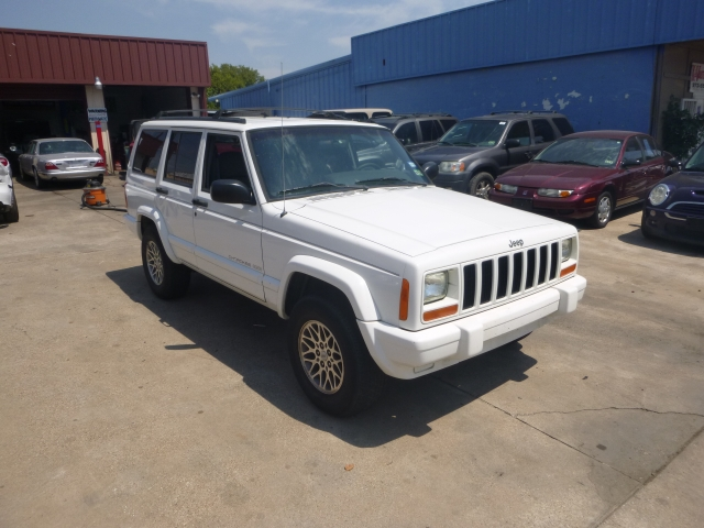 1997 jeep cherokee 972 972 7200 irving cheap by ab a auto sales. Black Bedroom Furniture Sets. Home Design Ideas