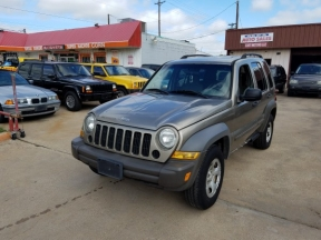 2006 Jeep Liberty Photo 1