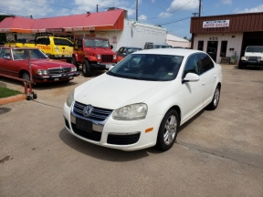 2007 Volkswagen Jetta Photo 1