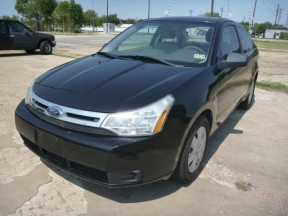 2008 Ford Focus Photo 1