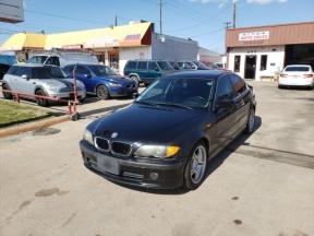 2004 BMW 3 Series Photo 1