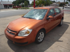 2007 Chevrolet Cobalt Photo 1