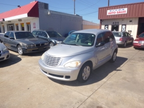 2006 Chrysler PT Cruiser Photo 1